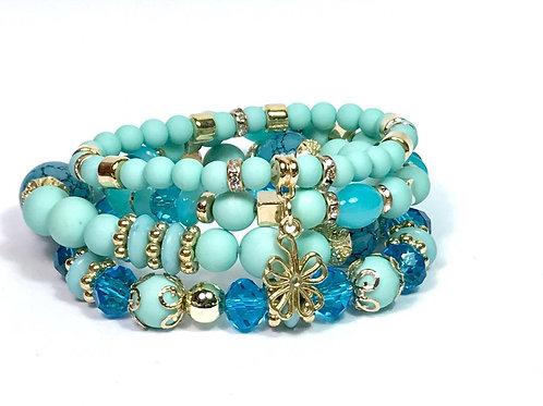 4-Bracelet Stack