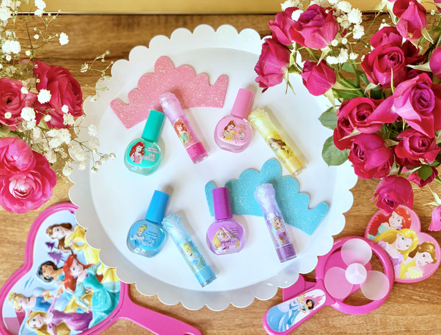Host a Princess Play Date with TownleyGirl