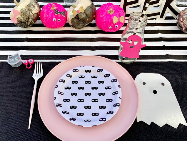 Ghoul Girls Kids' Halloween Party