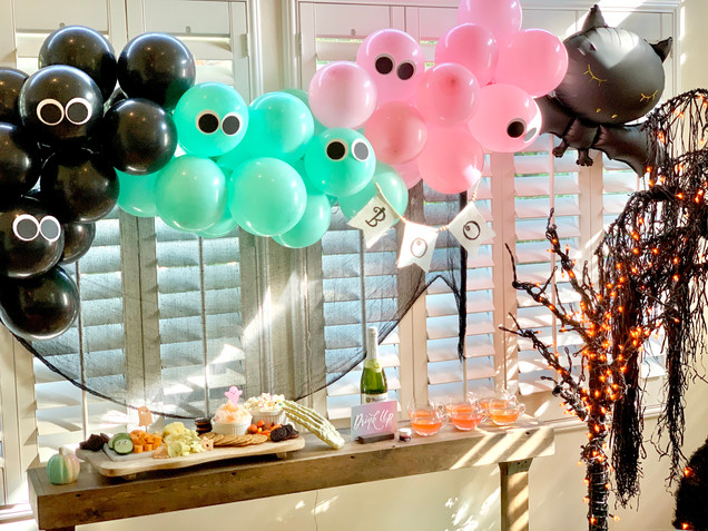 Best Boos Kids' Halloween Party