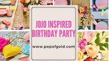 Throw a Jojo Siwa Inspired Birthday Party