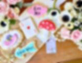 cookies and flowers.JPG