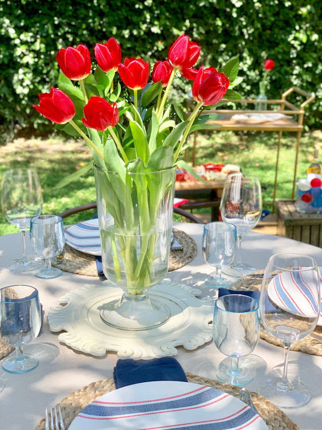 4th of July Entertaining Inspiration