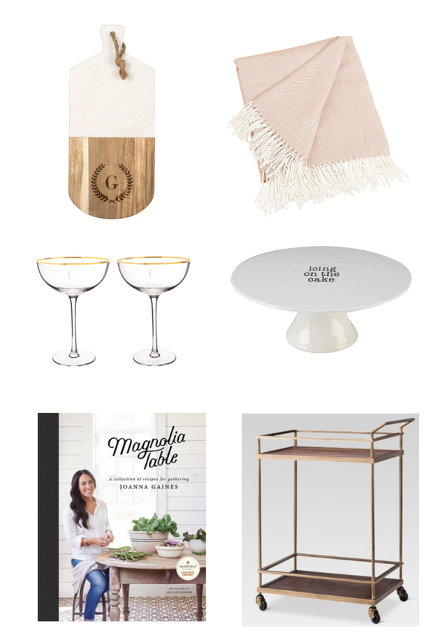 Target Gift Guide for the Home Entertainer