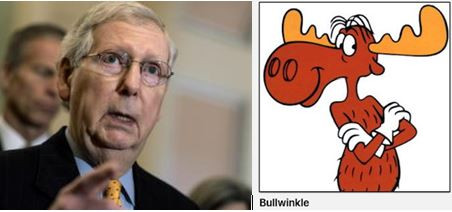 Mcconnell & Bullwinkle