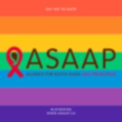 Rainbow Stripes Gay Rights Social Media