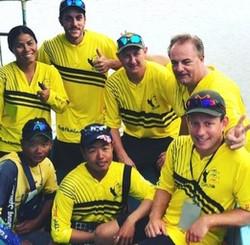 malaysia sailfish TFF and MFF Team.