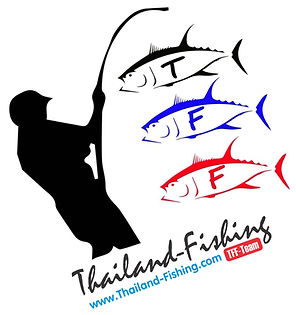 Thailand Fishing logo