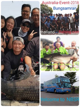 Big Events on New Bungsamran
