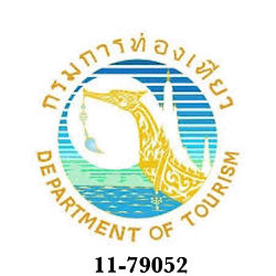 Thailand Department of Tourism logo