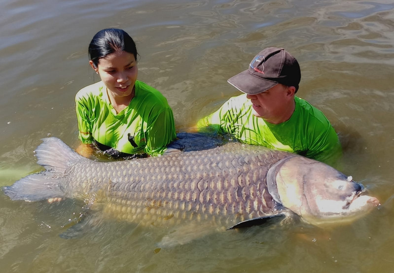 Thailand-Fishing