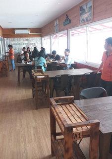 Restaurant New Bungsamran