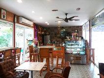 Coffe Shop New Bungsamran