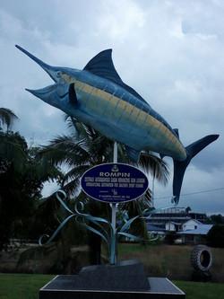 Kuala Rompin Malaysia