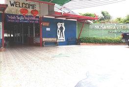 Entrance New Bungsamran