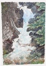 Beardance Cr., 28 X 22 framed, $425.jpg