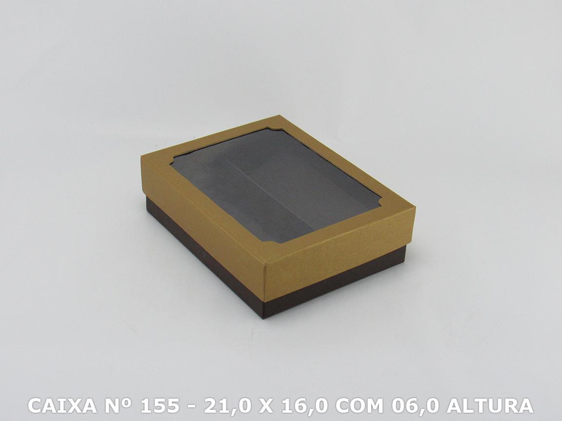 CAIXA Nº 155