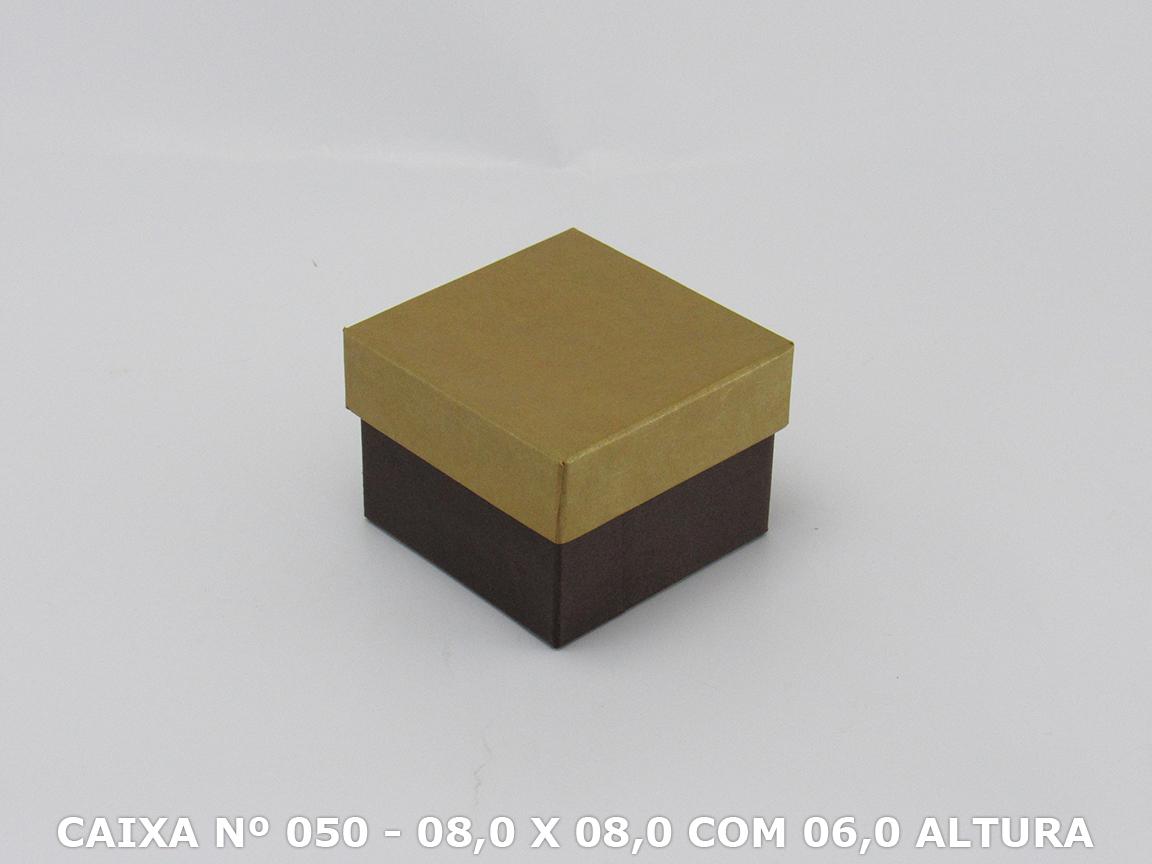 CAIXA Nº 050