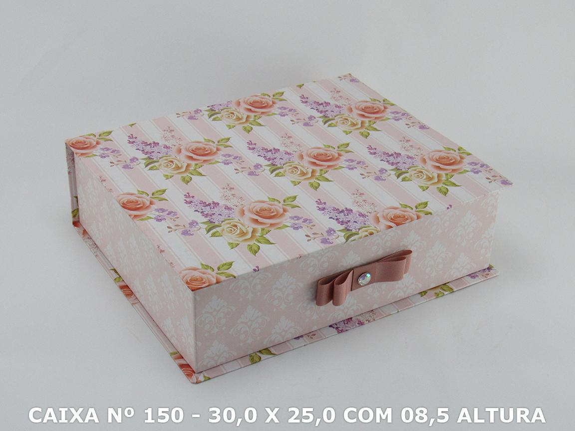 CAIXA Nº 150