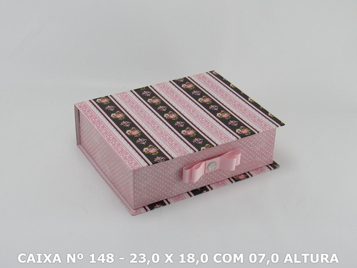 CAIXA Nº 148