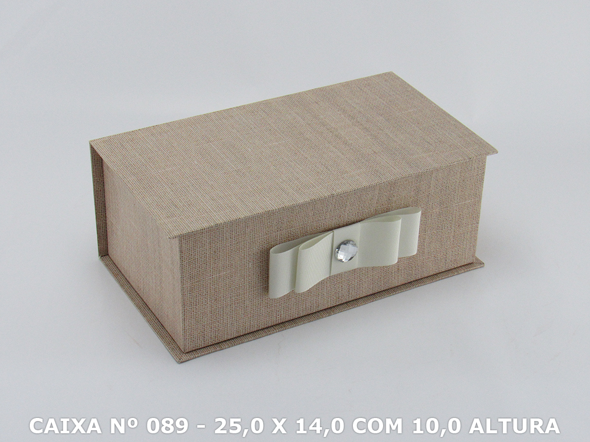 CAIXA Nº 089