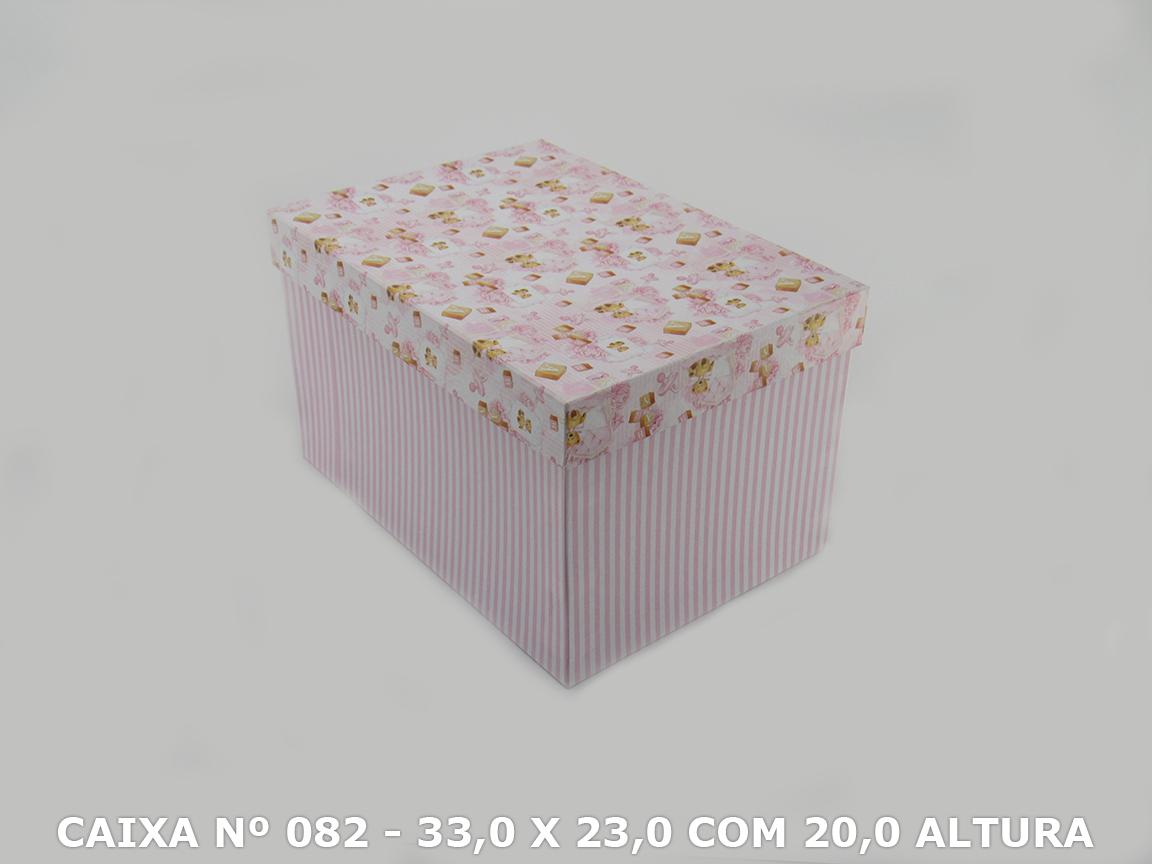 CAIXA Nº 082