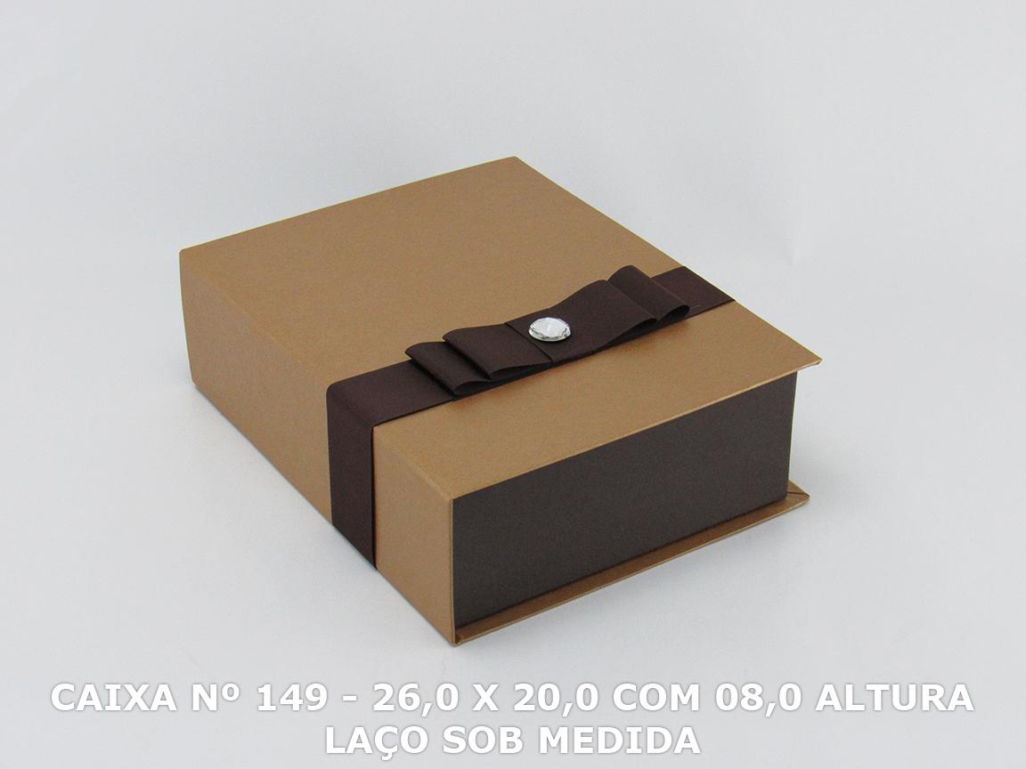 CAIXA Nº 149 - ESPECIAL