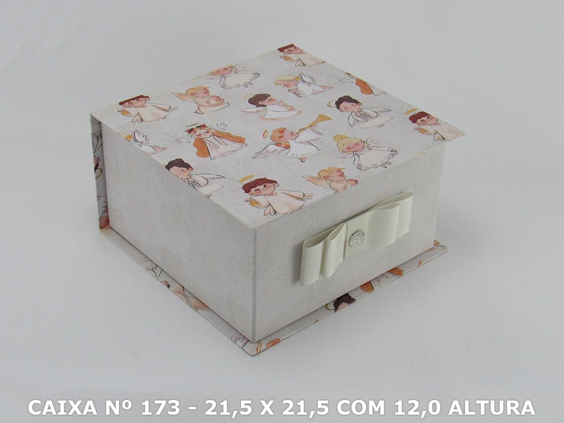 CAIXA Nº 173