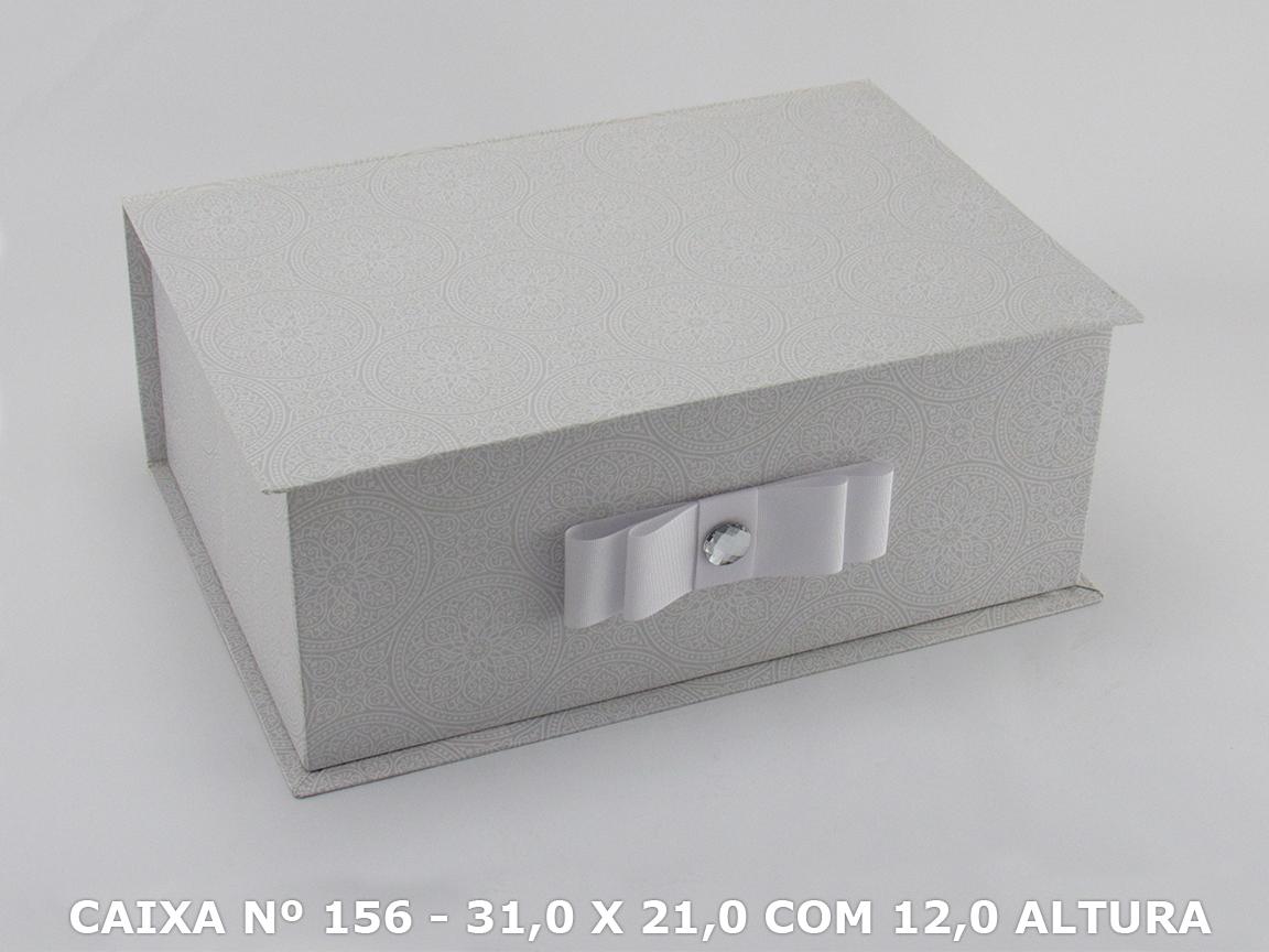 CAIXA Nº 156