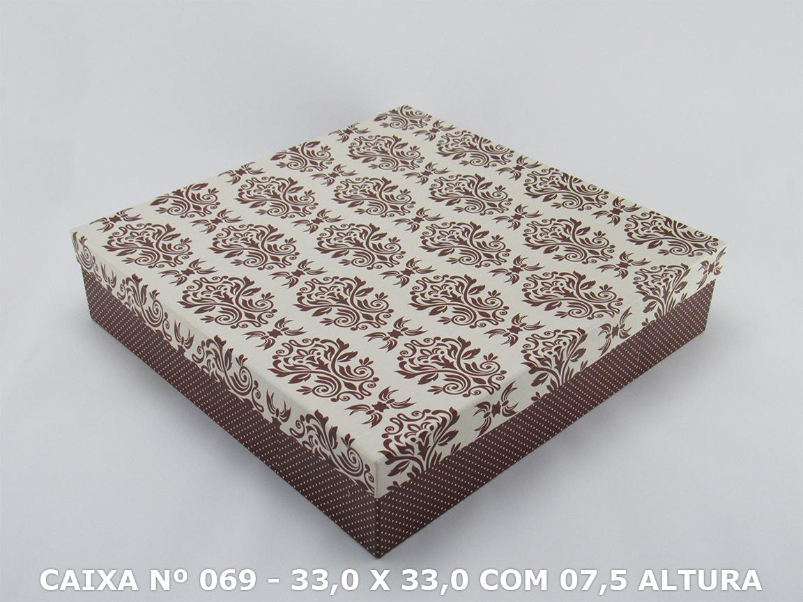 CAIXA Nº 069