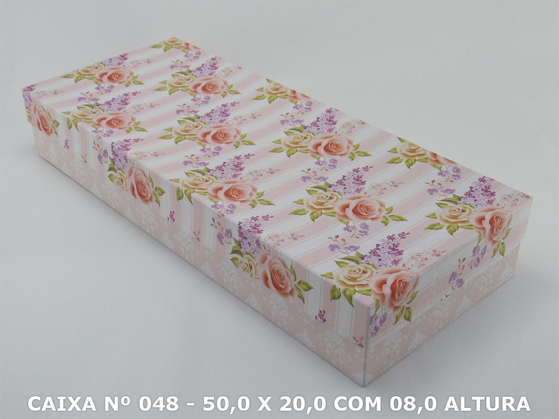 CAIXA Nº 048