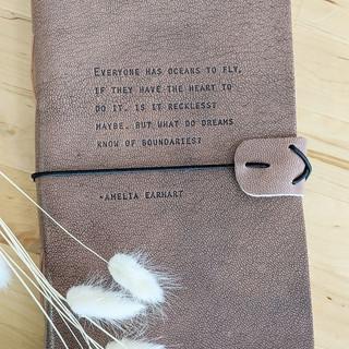blush journal