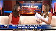 Repest Yourself Protect Yourself Workshop