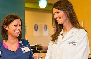 ScanlonWorks Mission to encourage college women