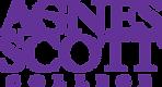 Logo Agnes Scott College.png