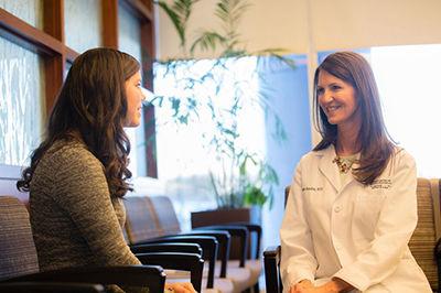Dr. Scanlon's Medical Mentor