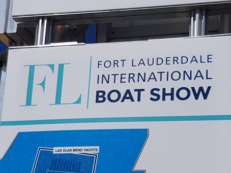 FLIBS - Fort Lauderdale Boat Show
