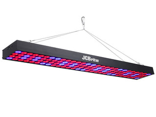 JCBritw Releases its Newest 60W LED Grow Light in Overseas Markets