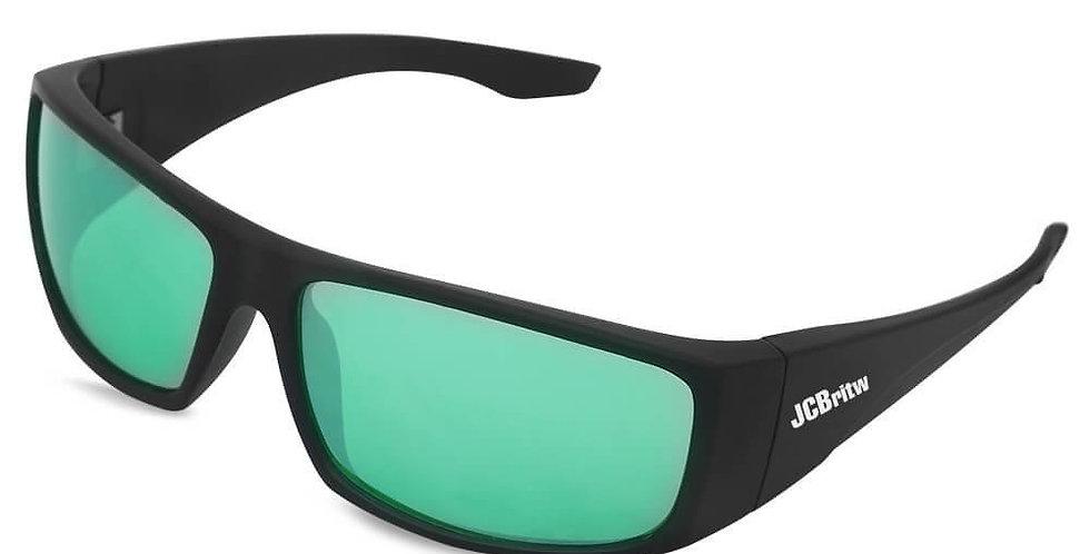 Grow Light Glasses JCBritw UV400 Indoor Hydroponics Grow Room Light Glasses