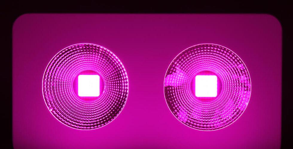 600W COB LED Grow Light Full Spectrum High Lumens with IR UV Diodes,High Yield