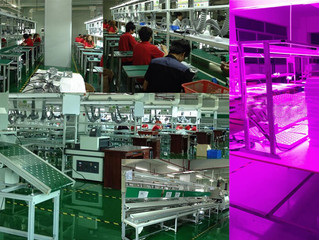 About JCBritw LED Grow Light