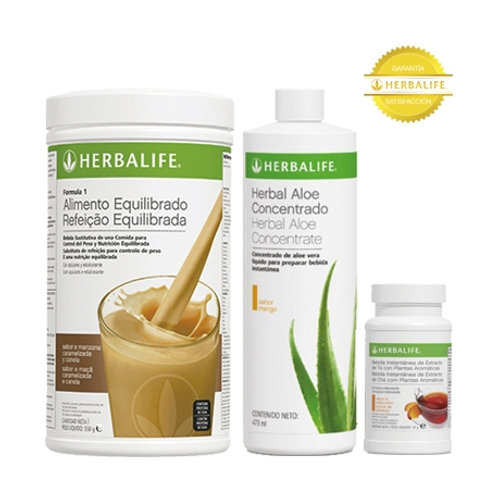 Pack Herbalife Desayuno Premium