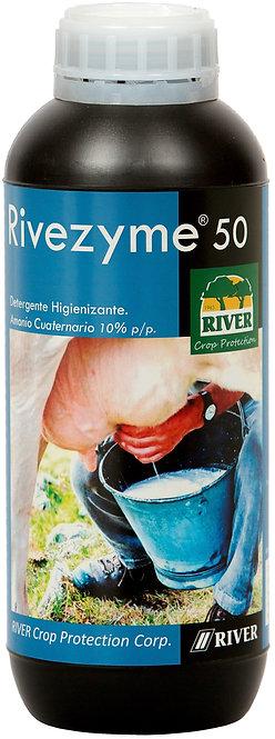 RIVEZYME 50 Detergente Higienizante Fusarium Raza 4