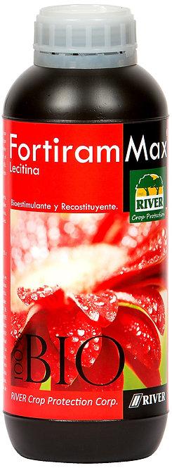 Bio-Fortiram Max Reconstituyente Bioestimulante 1000 ml/¼ gal.