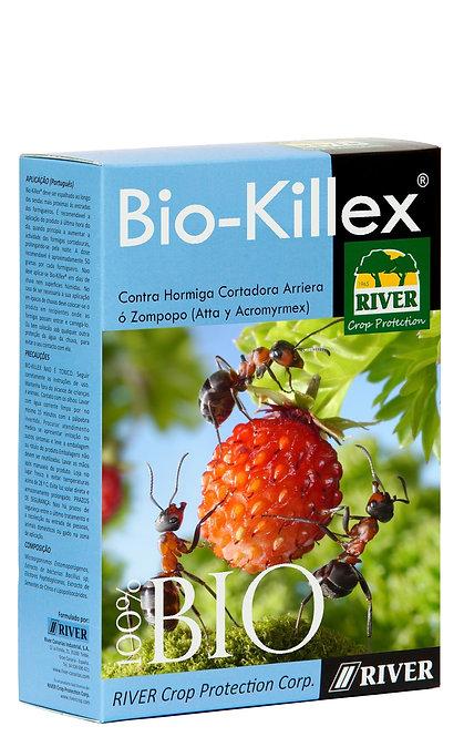 Bio-Killex Bioinsecticida-Fungicida Hormigas Cortadoras Arrieras 454 gr./1 Lb.