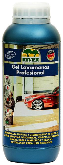 Gel Lavamanos Profesional 1000 ml