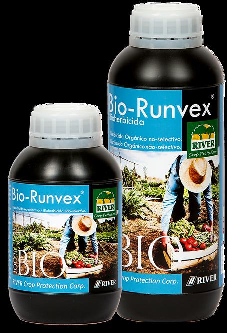 Bio-Runvex Bioherbicida no Selectivo. 4 lt/ 1 gal.