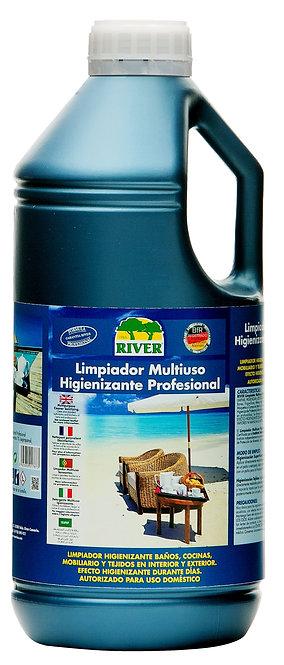 Limpiador Multiuso Higienizante Profesional 25 Lt.