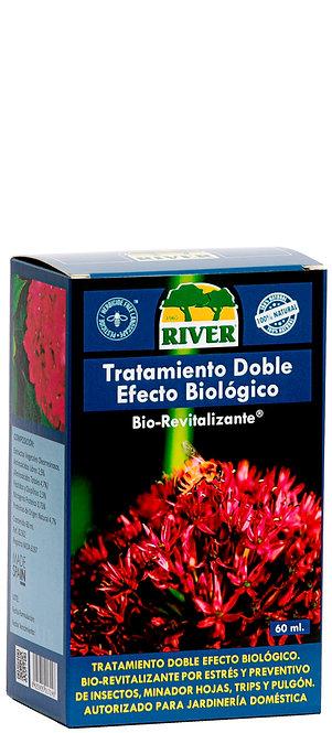 Tratamiento Doble Efecto Biológico 60 ml