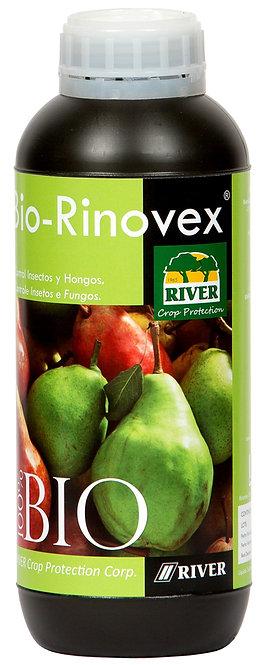 Bio-Rinovex Bioinsecticida-Fungicida Frutales 1000 ml/1/4 gal.